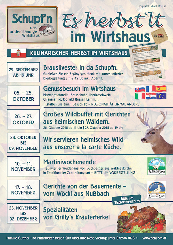 Schupfn-Herbst_Plakat